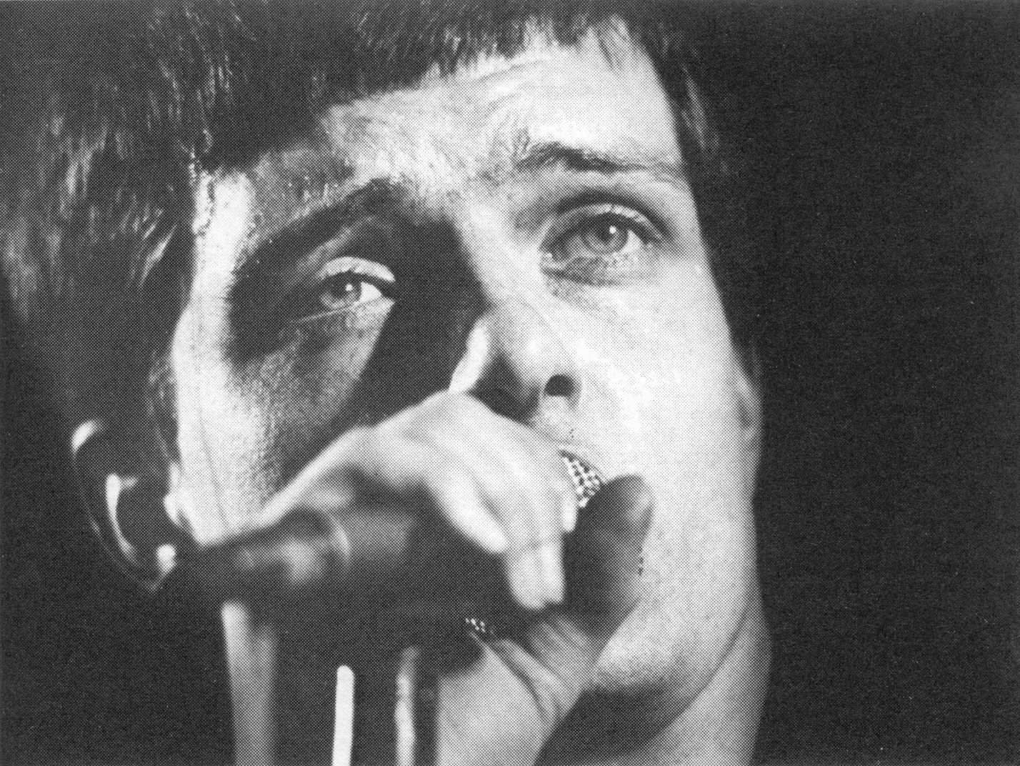 Ian Curtis facts