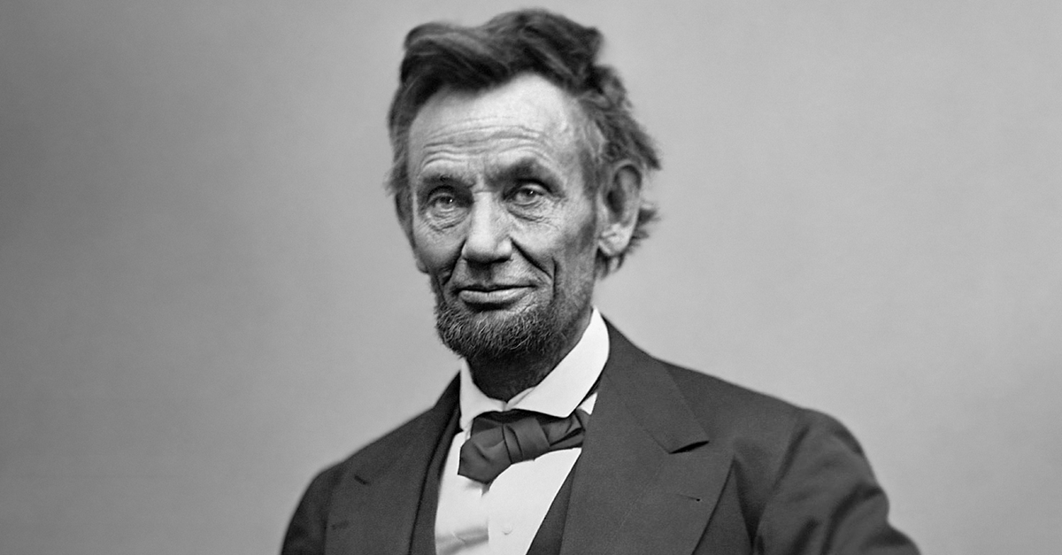 Abe-amania: The Wrestling Career Of Abraham Lincoln