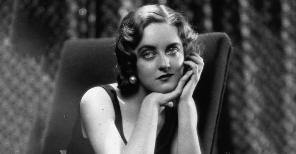 42 Feuding Facts About Bette Davis, Hollywood's Golden Girl