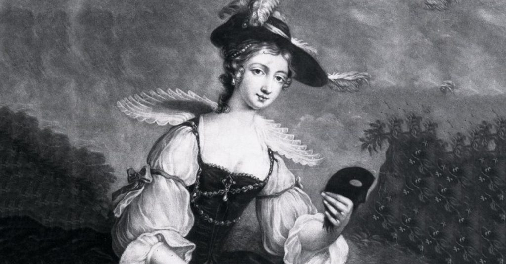42 Decadent Facts About The Secret Lives Of Courtesans