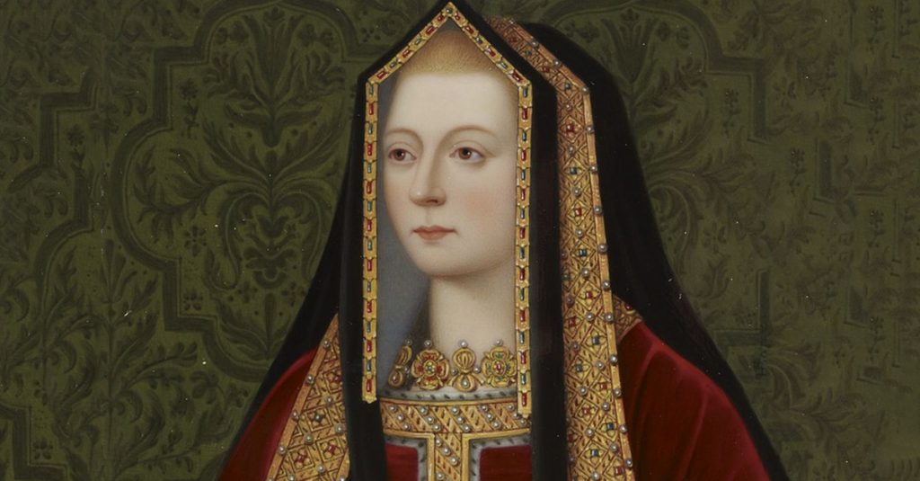 42 Regal Facts About Elizabeth of York, The First Tudor Queen