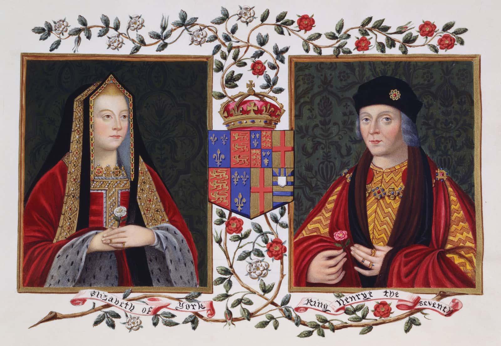 Margaret Tudor Facts