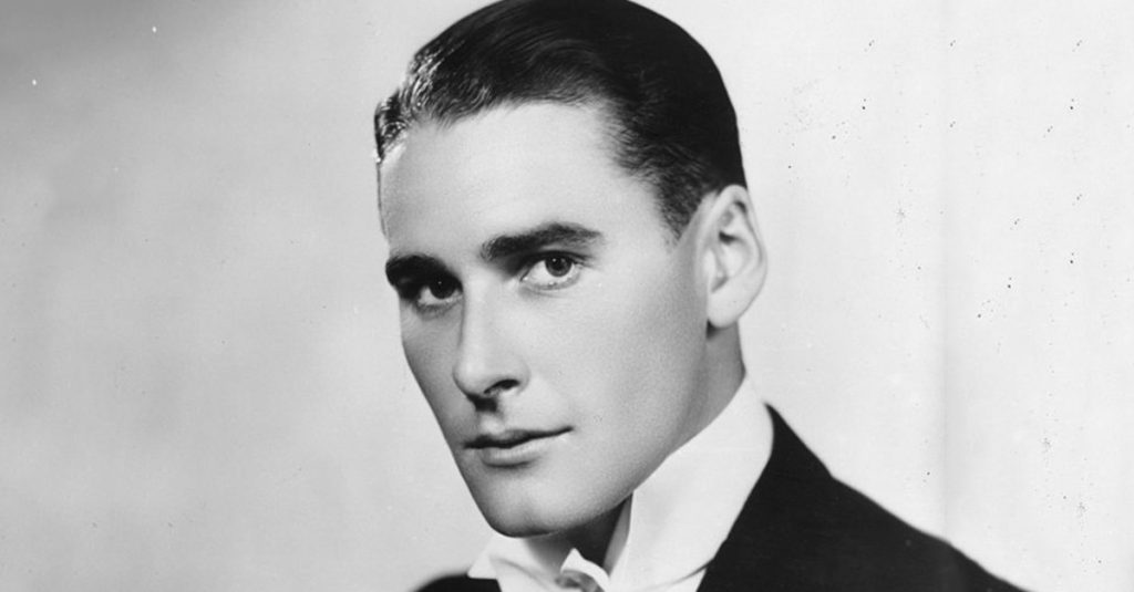 43 Debonair Facts About Errol Flynn, Hollywood's Wicked Leading Man