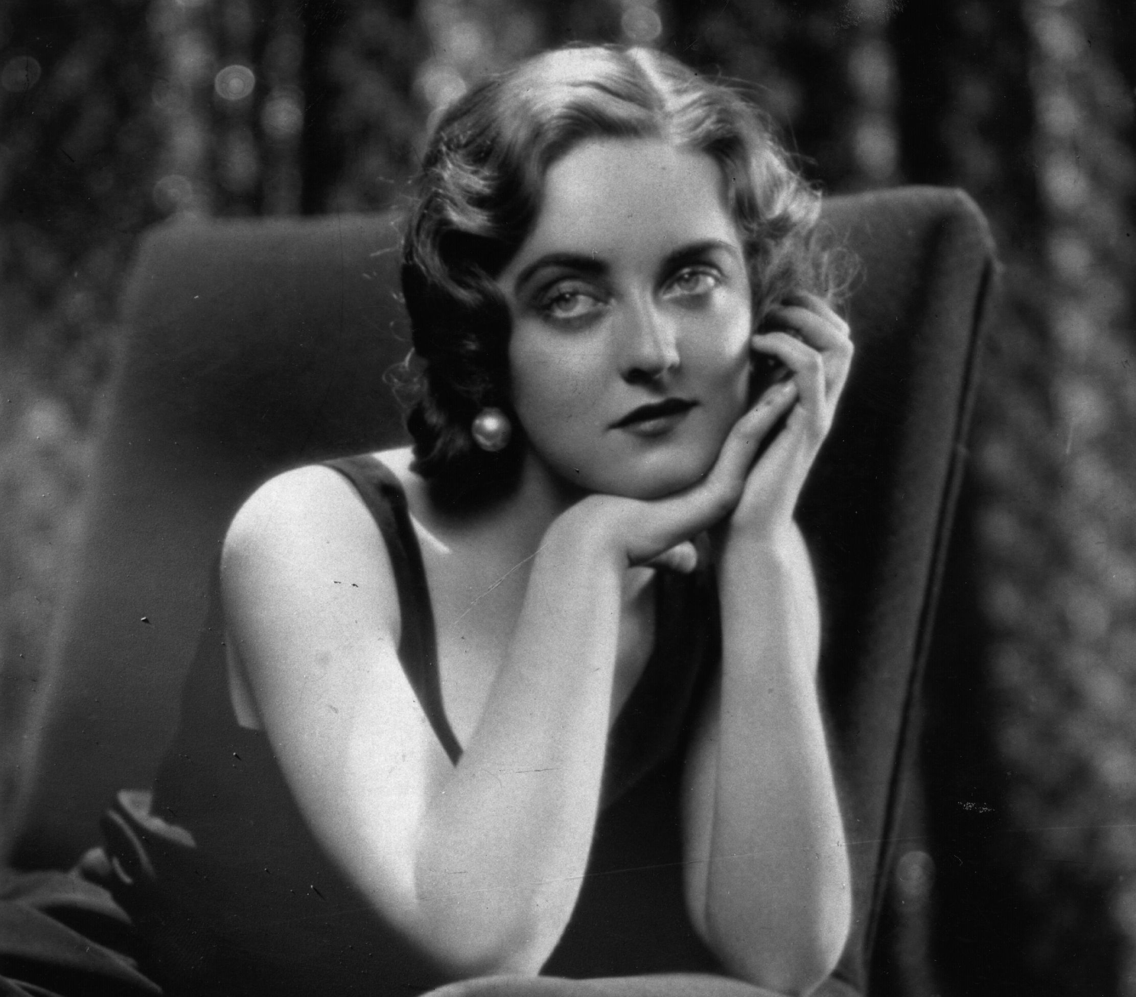 Bette Davis Facts