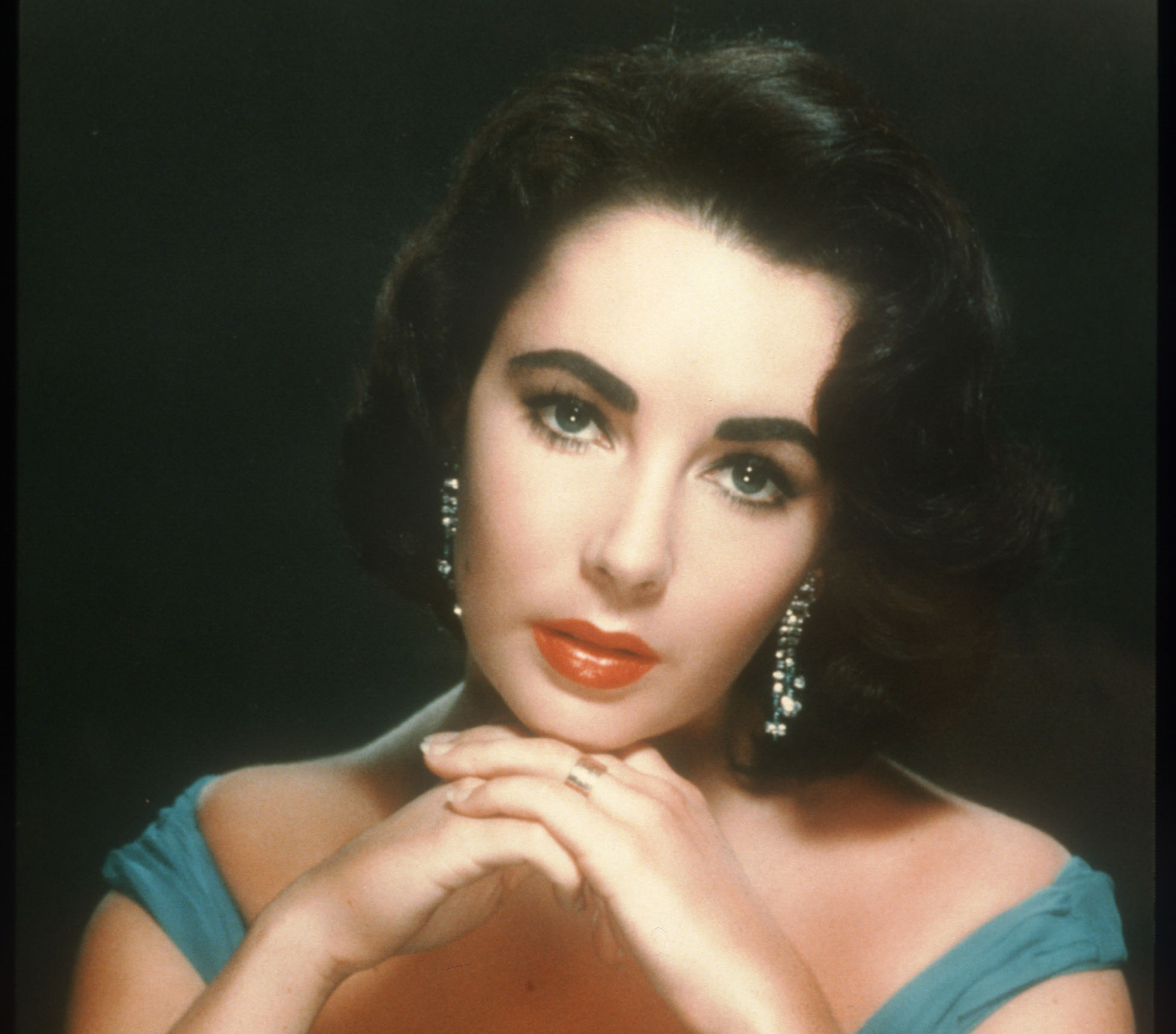 Elizabeth Taylor Facts