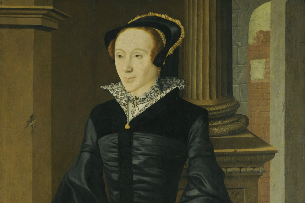 Margaret Tudor Facts