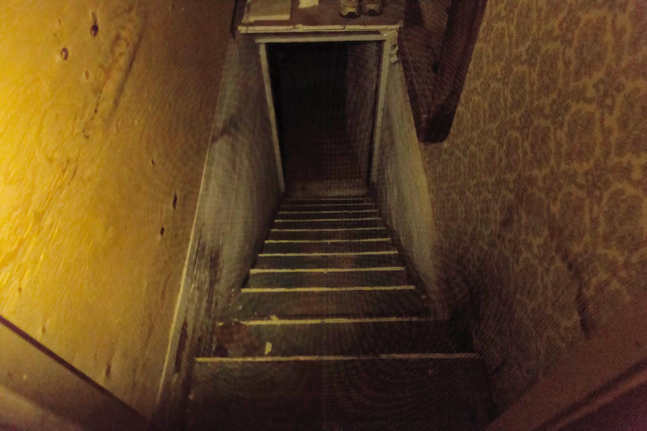 Creepiest Place Facts