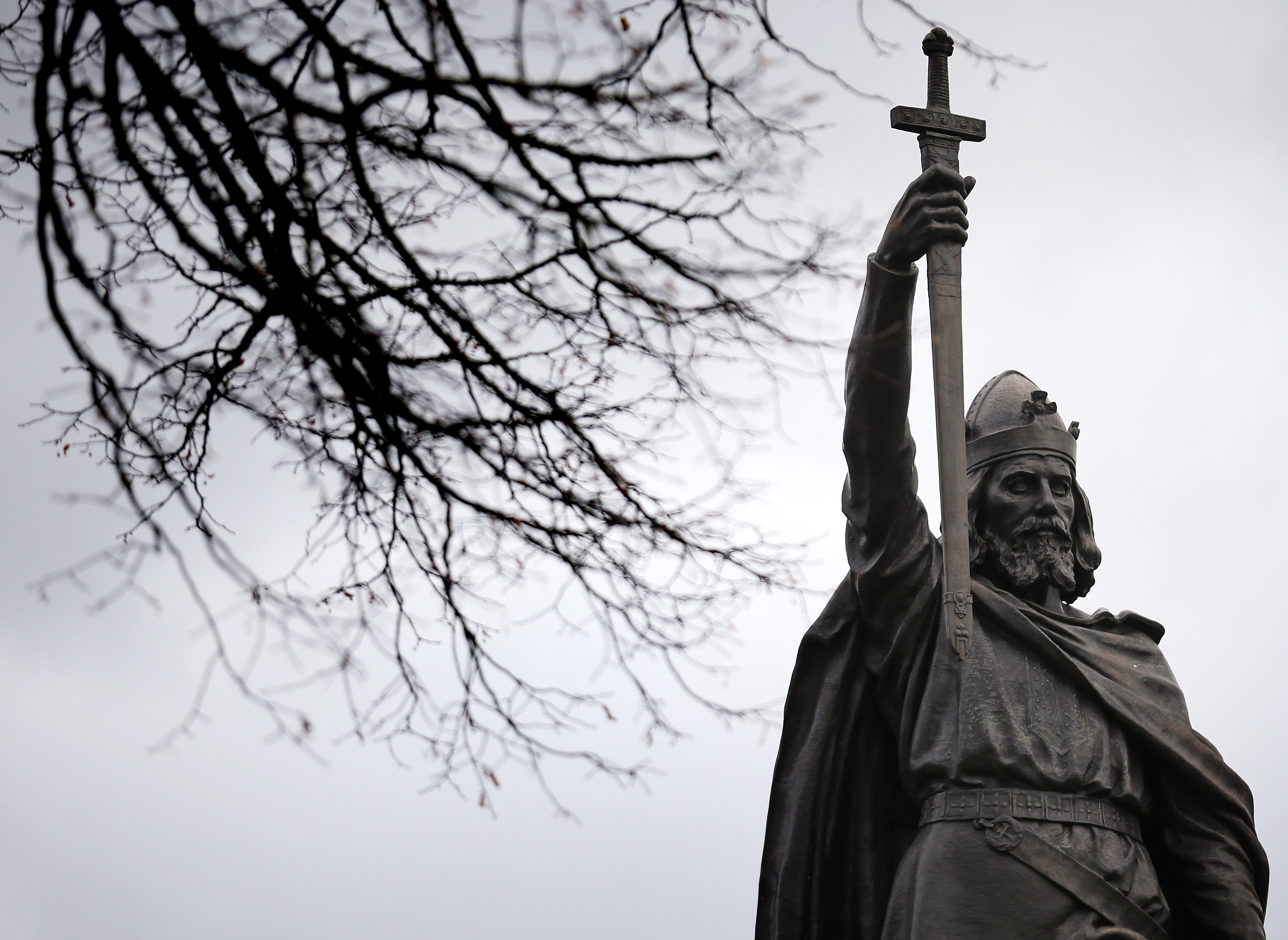 Alfred The Great facts