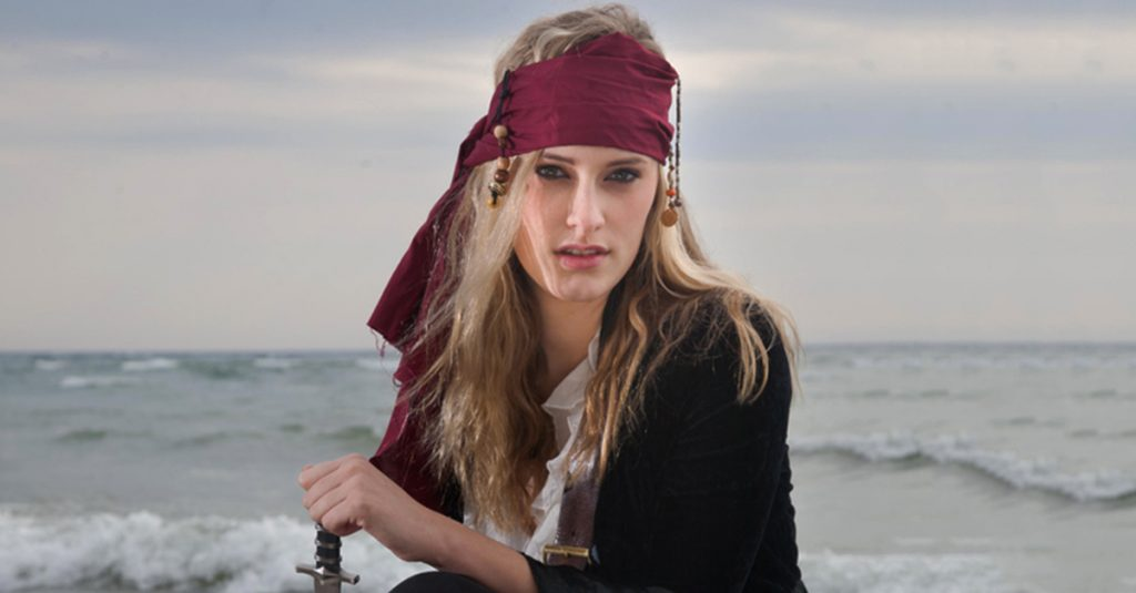 42 Swashbuckling Facts About Grace O'Malley, The Pirate Queen