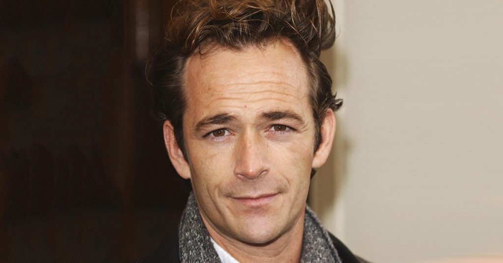 43 Memorable Facts About Luke Perry