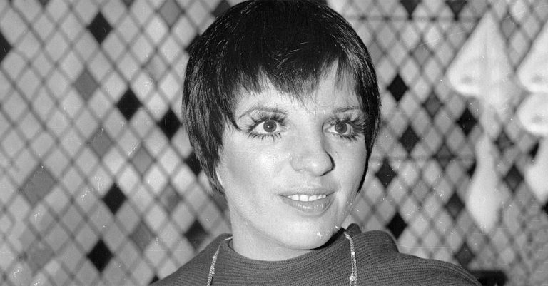Liza Minnelli Facts