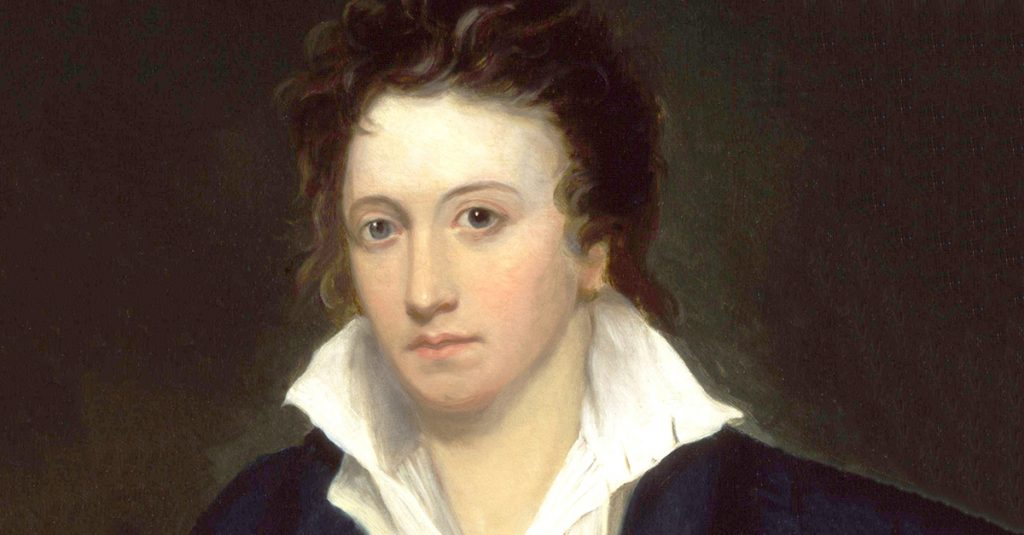 43 Mad Facts About Percy Shelley, England's Lost Poet