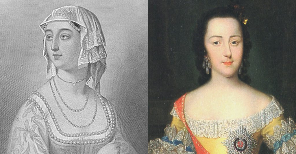 Devious Facts About The Most Ruthless Queens In History