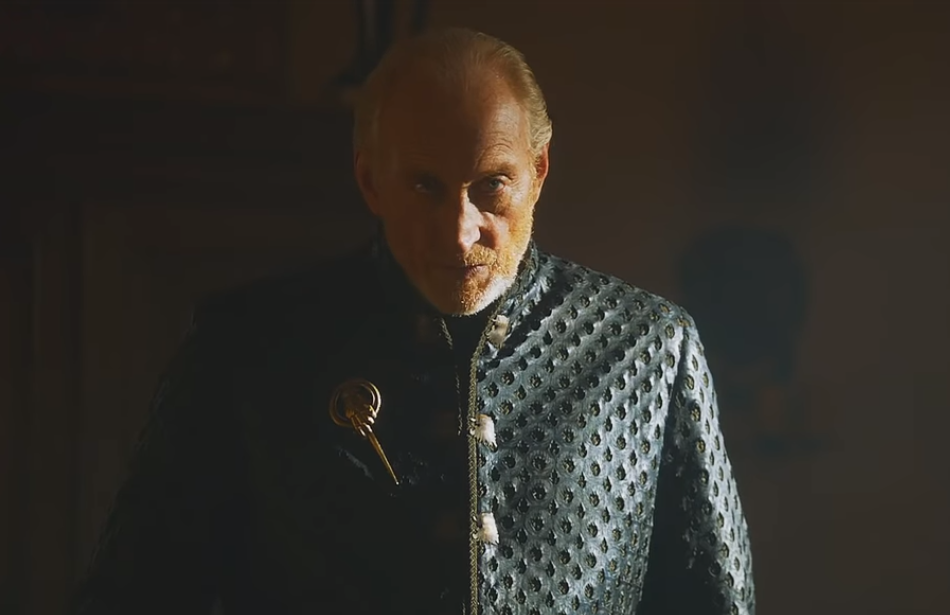 Aerys II Targaryen, The Mad King facts