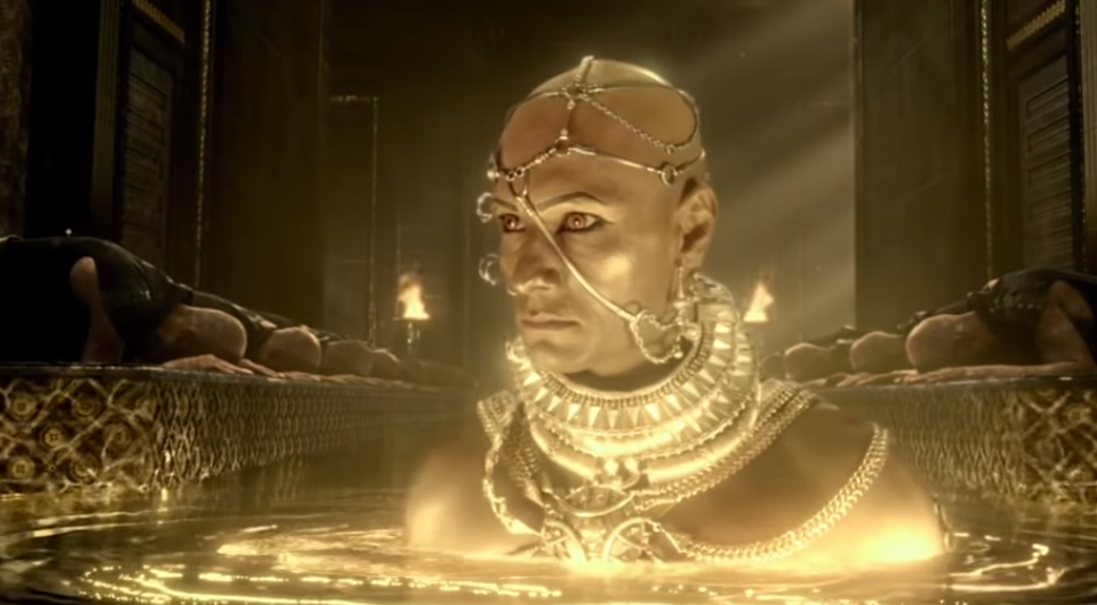 Xerxes I facts