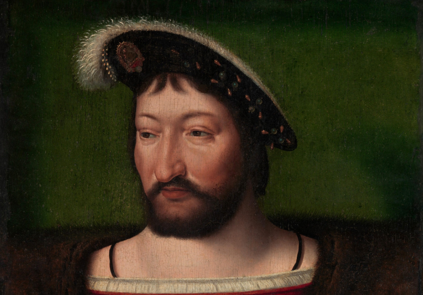 King Francis I Facts