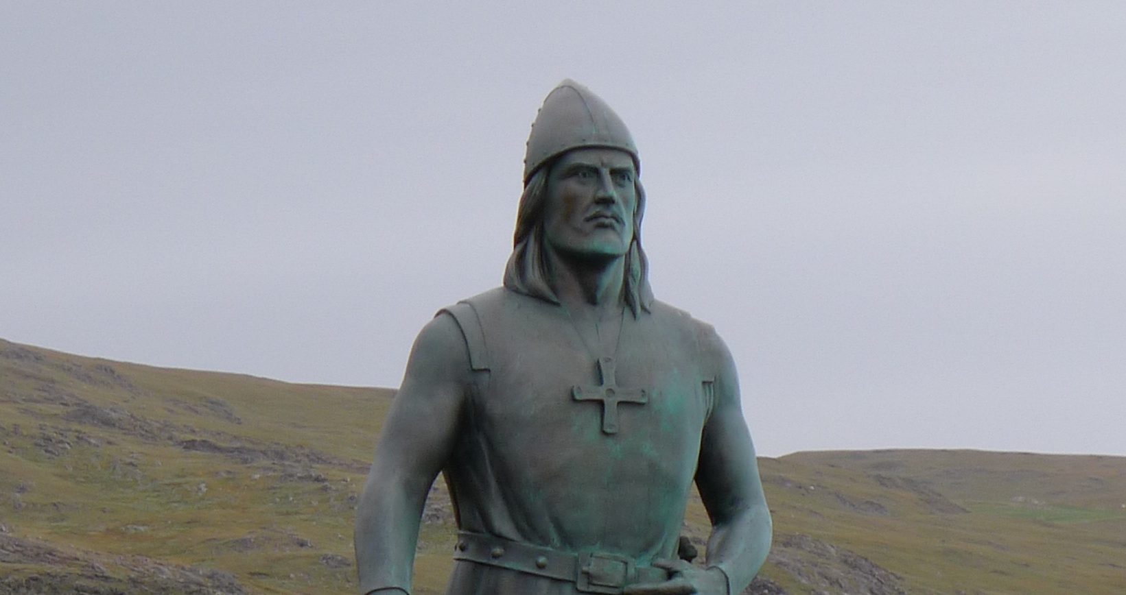 Leif Eriksson Facts