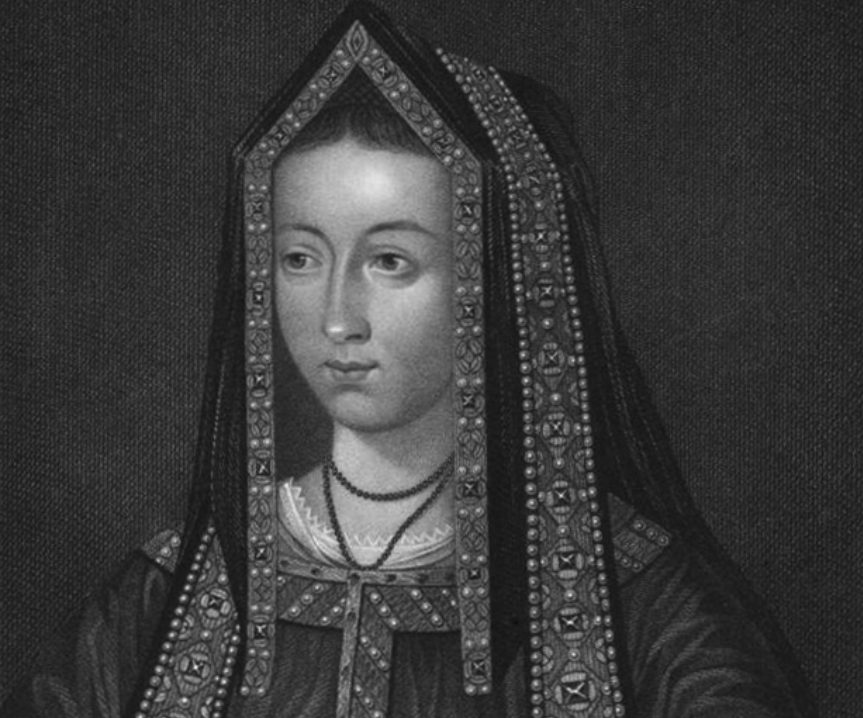 Elizabeth of York Facts