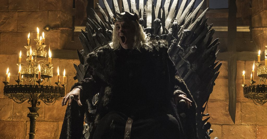 41 Raving Facts About Aerys II Targaryen, The Mad King