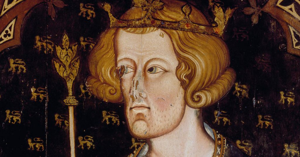 Merciless Facts About King Edward Longshanks, The Hammer Of The Scots