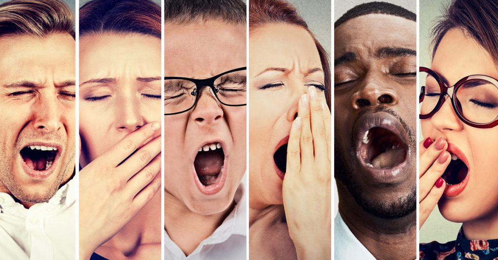 Why Do We Yawn? It's More Complicated Than You Think