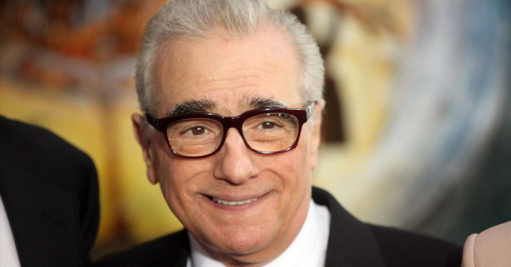 45 Cinematic Facts About Martin Scorsese