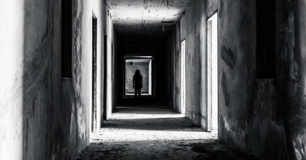 Terrified People Describe The Creepiest Places They've Ever Been