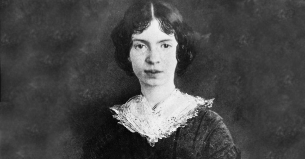 42 Mysterious Facts About Emily Dickinson