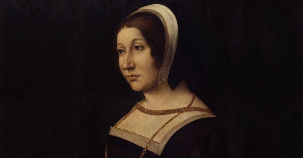 43 Sordid Facts About Margaret Tudor, The Scandalous Sister Of Henry VIII