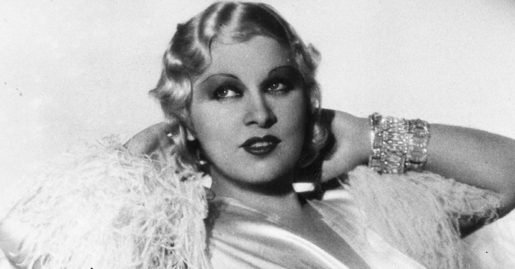 42 Titillating Facts About Mae West, The Original Blonde Bombshell