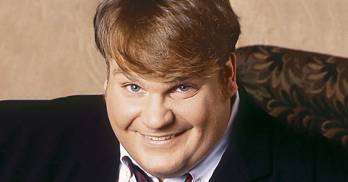 Chris Farley Facts
