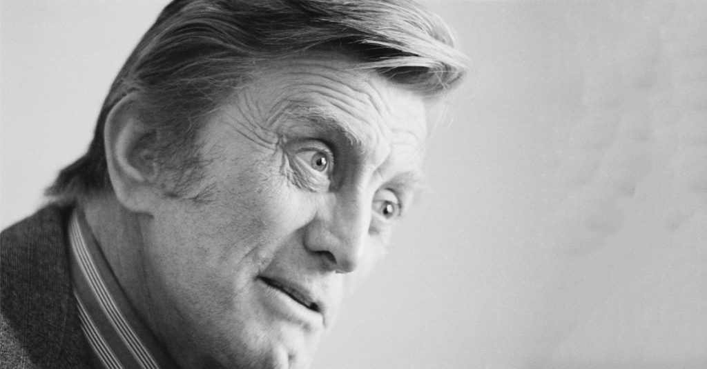 44 Star-Powered Facts About Kirk Douglas