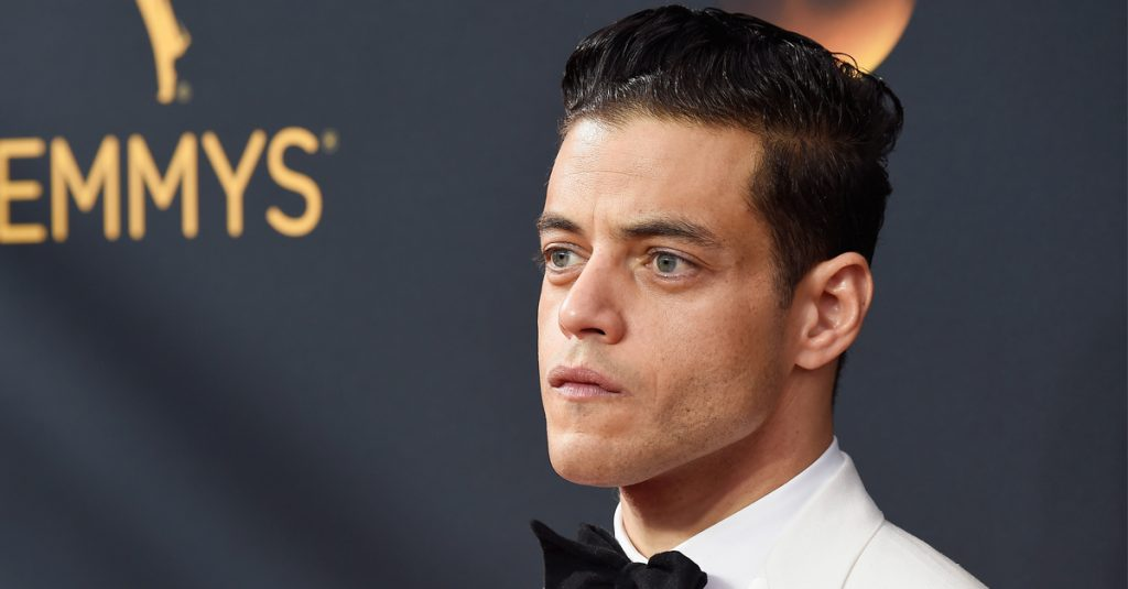 33 Bohemian Facts About Rami Malek, Hollywood's Rising Star