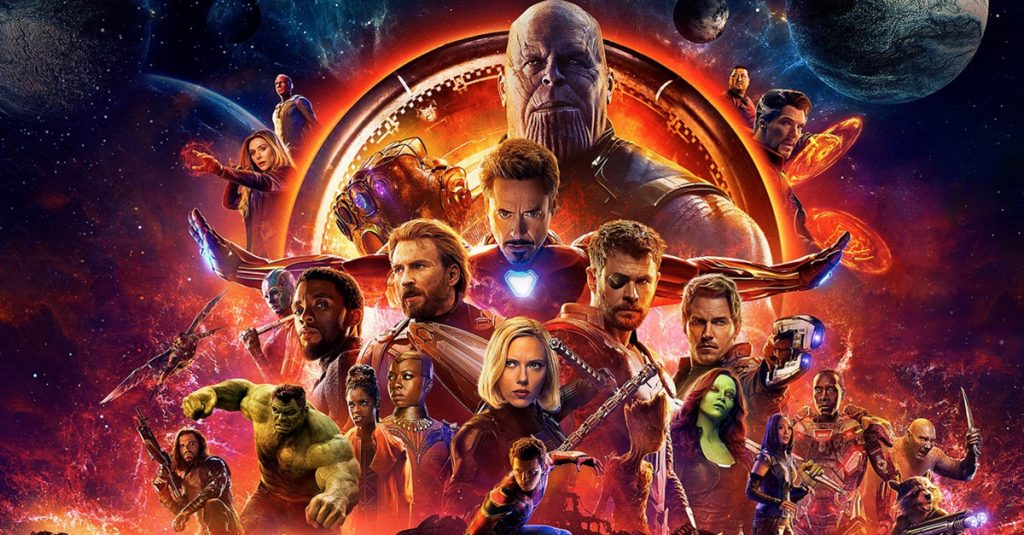 Epic Facts About The Marvel Cinematic Universe