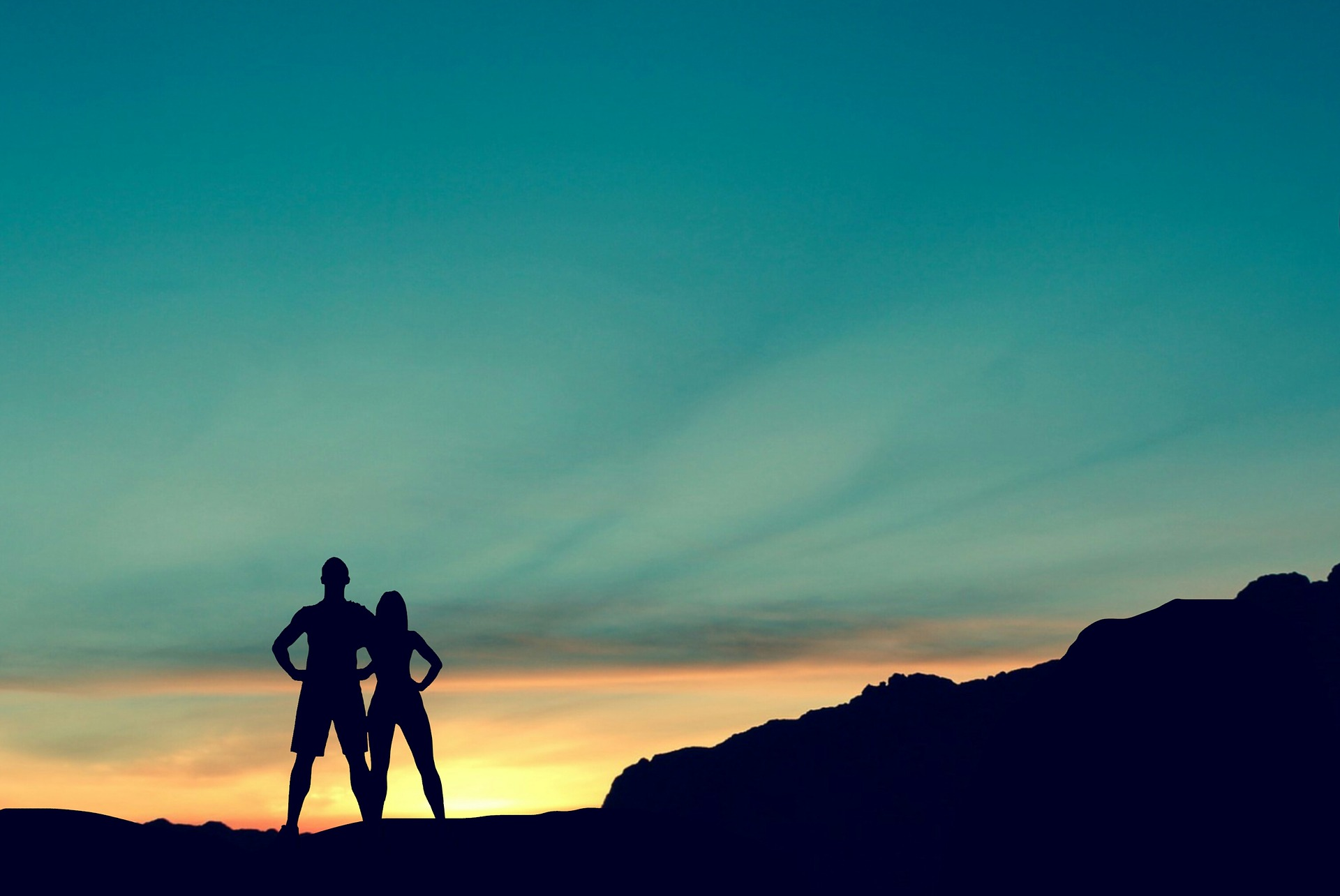 Tipping Point in Relationship facts