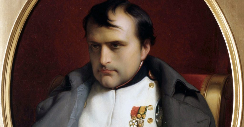 44 Brutal Facts About The Napoleonic Wars