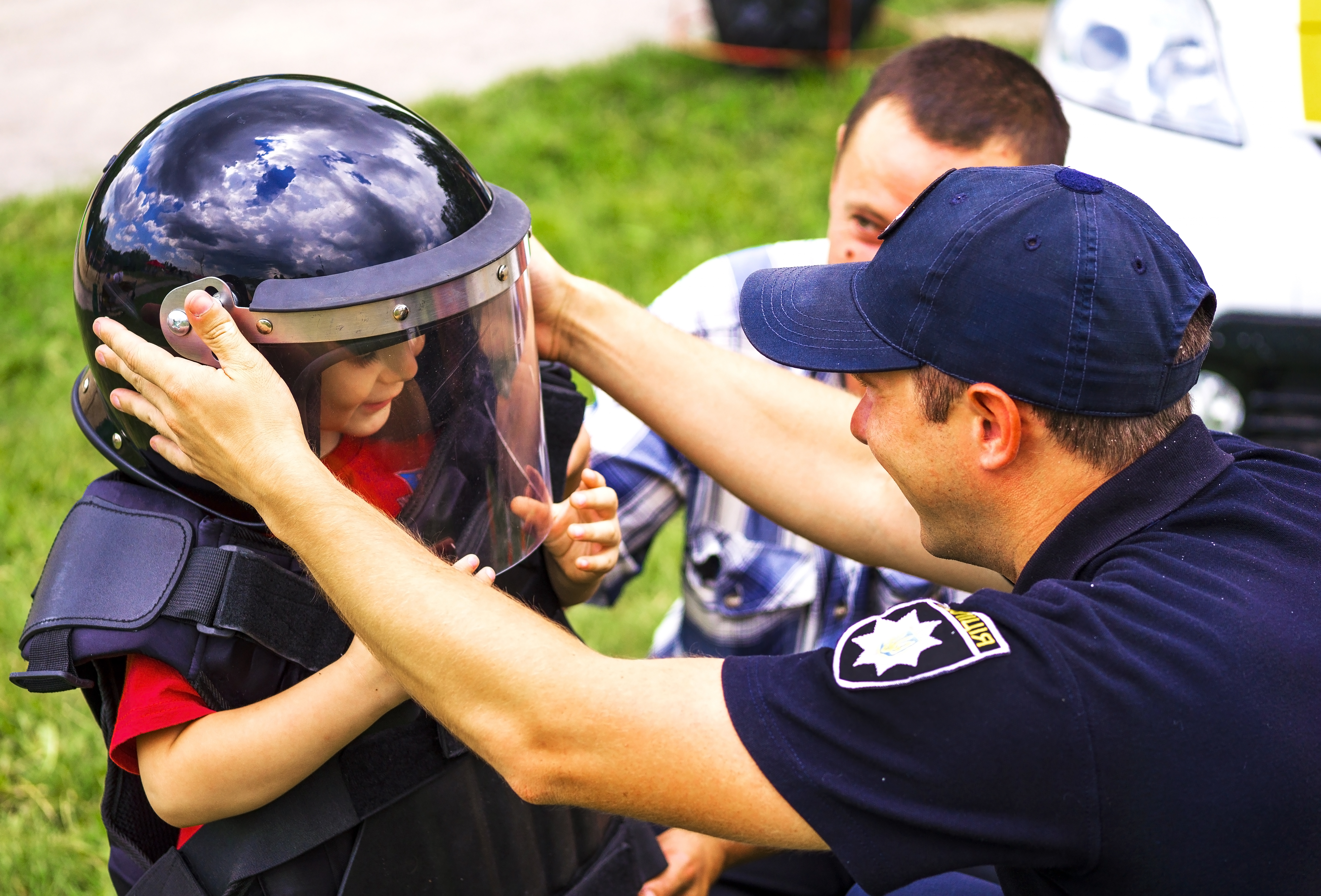 Police Officers Unforgettable Moments On the Job facts