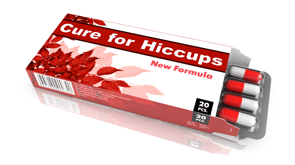 What Causes Hiccups Editorial