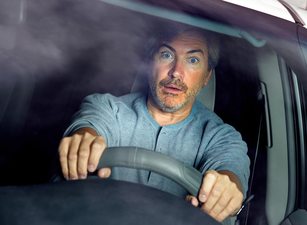 Weirdest Experiences On The Roads Facts