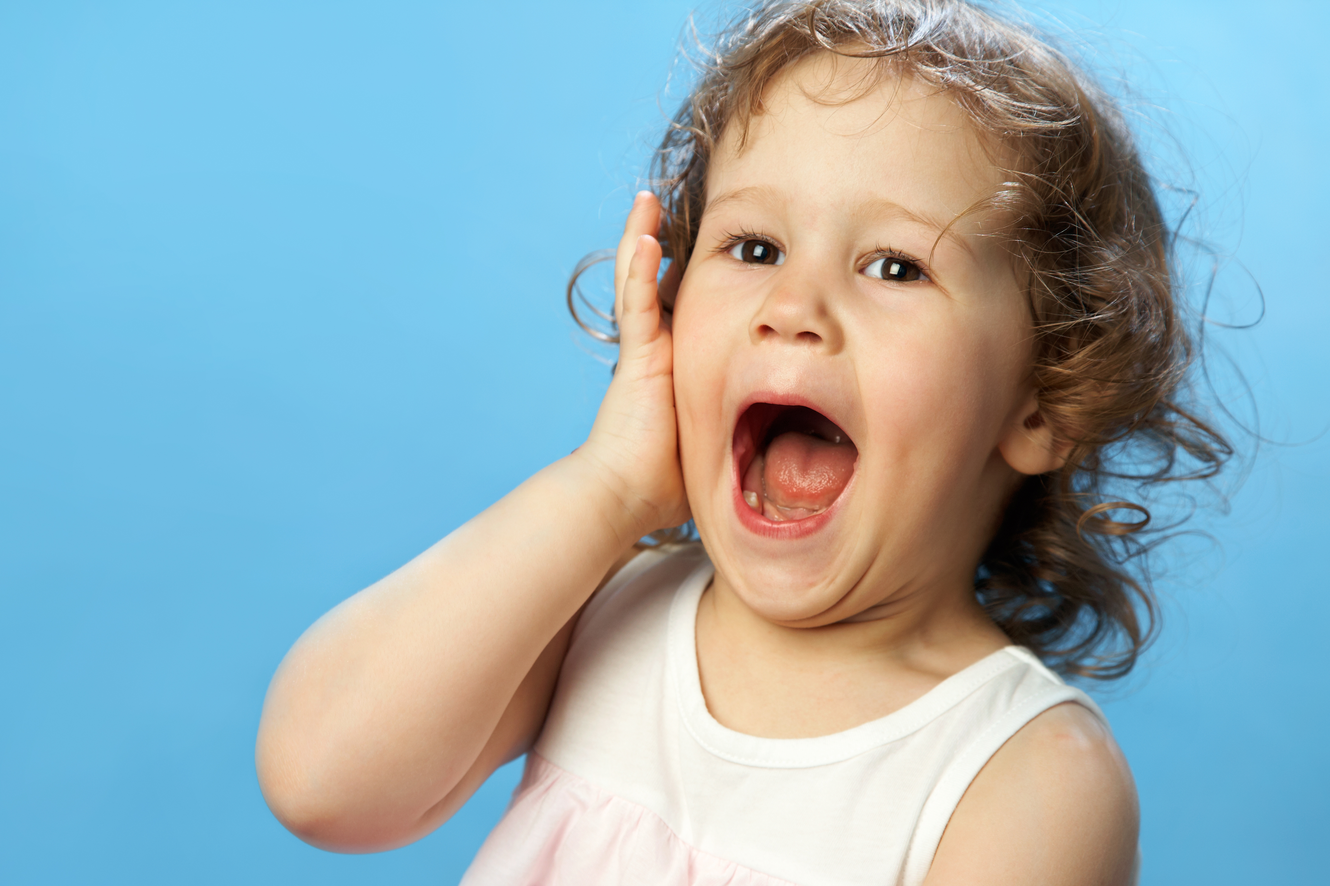 Embarrassing Things Toddlers Have Said facts