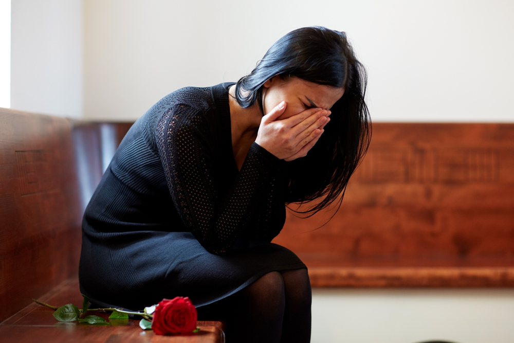 Grief-Stricken Stories About the Most Inappropriate Acts Committed at Funerals Facts