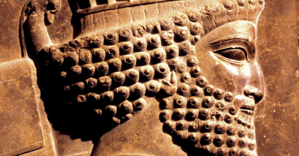 43 Forgotten Facts About Xerxes I, The King Of Kings