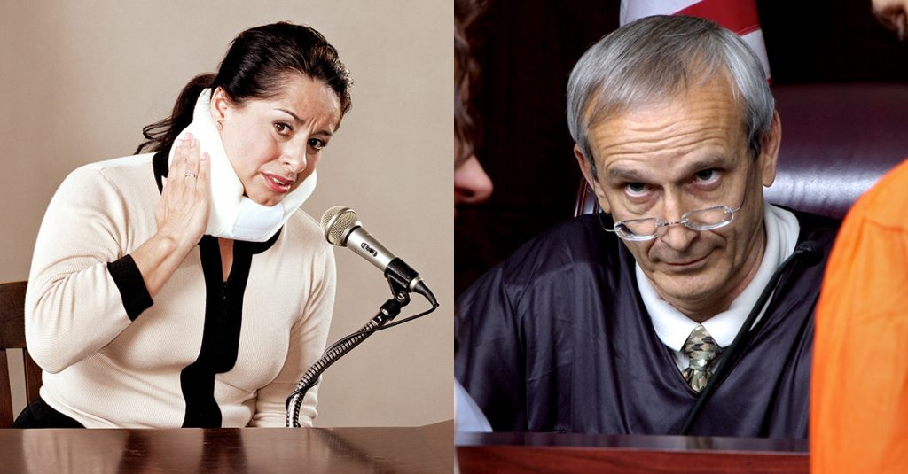 Lawyers Share The Most Bizarre Legal Cases They've Ever Seen