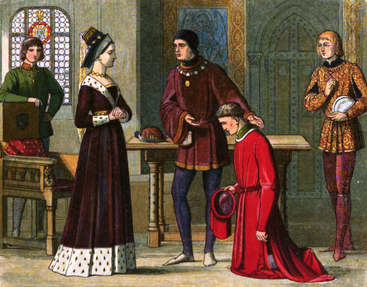 Anne Neville facts