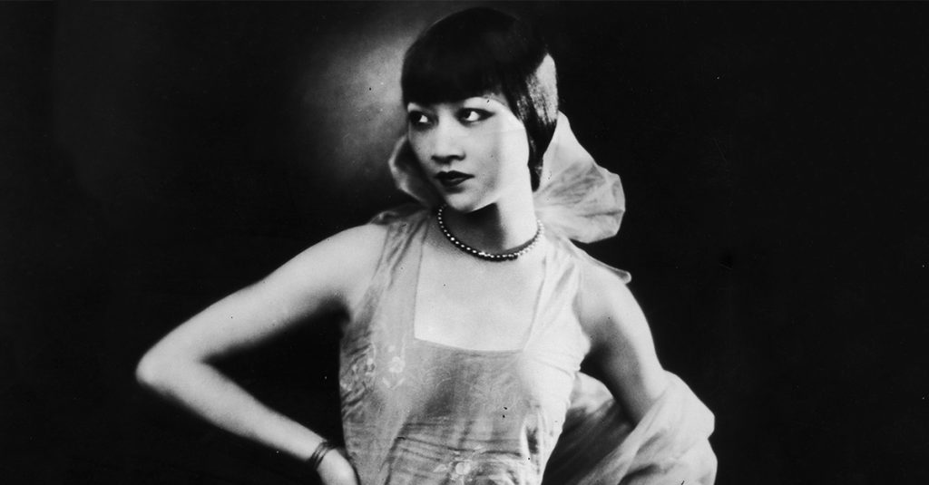 42 Luxurious Facts About Anna May Wong, Hollywood's Lost Daughter