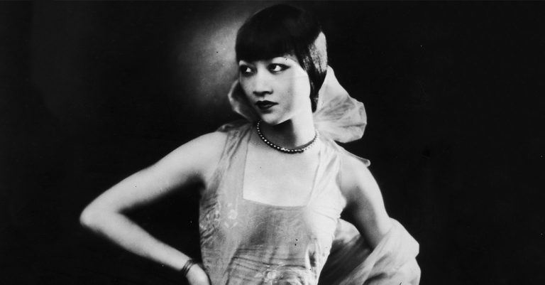 Anna May Wong Facts