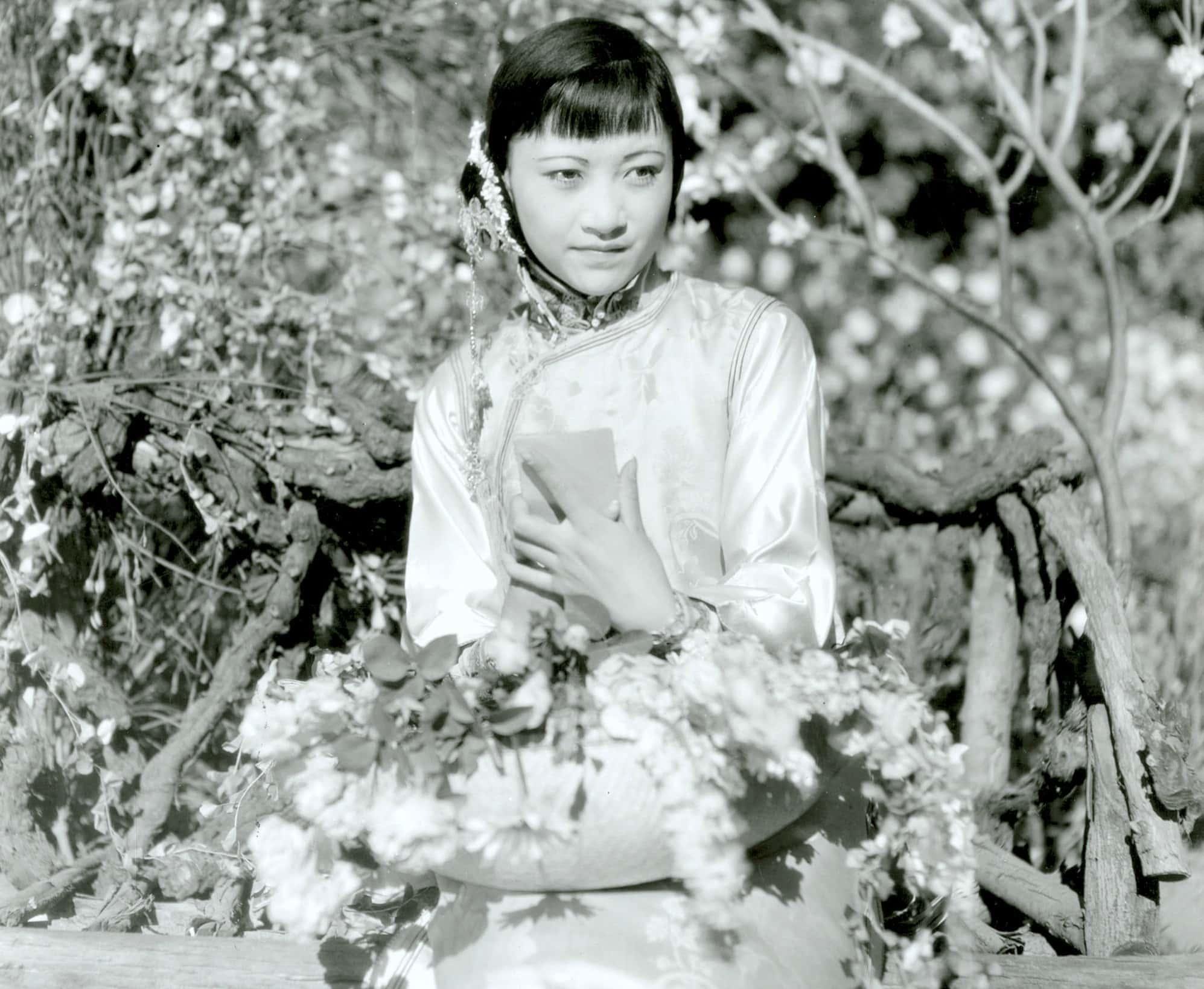 Anna May Wong Facts