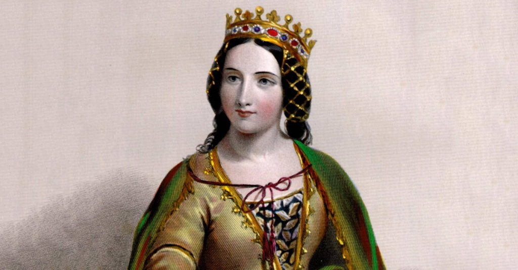 43 Tragic Facts About Queen Anne Neville, The Kingmaker's Daughter