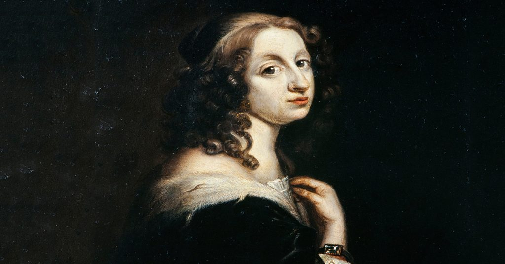 Disobedient Facts About Christina Of Sweden, The Troublemaker Queen