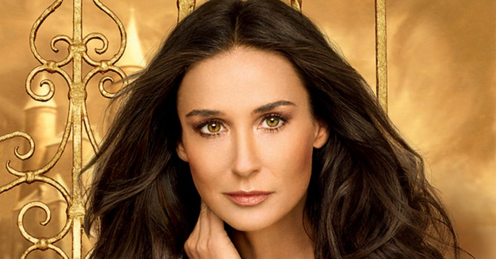 42 Sultry Facts About Demi Moore, Hollywood's Brunette Bombshell